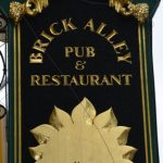 Brick Alley Pub and Restaurant