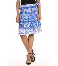 Skirts Online Shopping At Mirraw.com With Fast World Wide Shipping